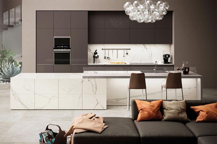 Atlas Concorde Calcatta Kitchen