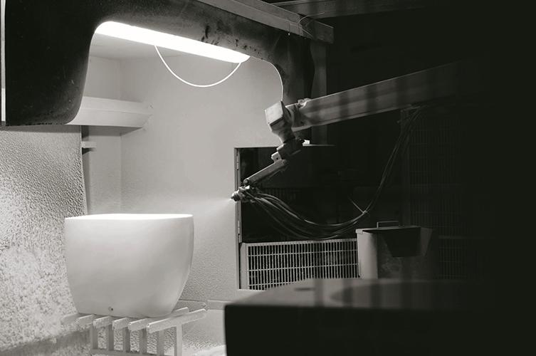 Kerasan Factory