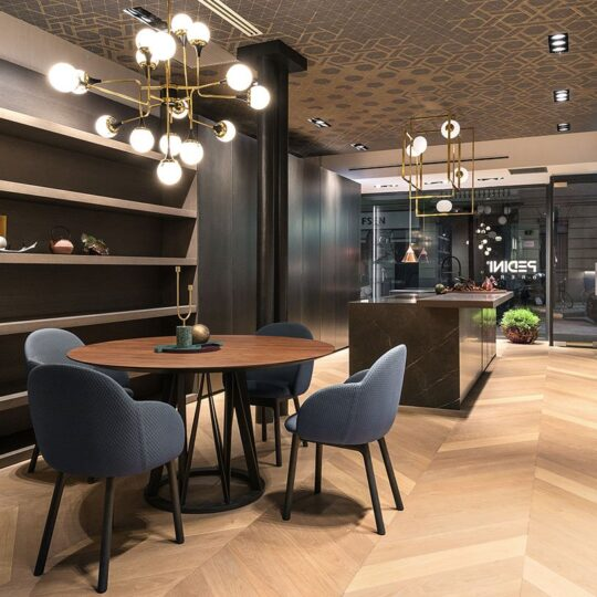 Passion for fine wood floors